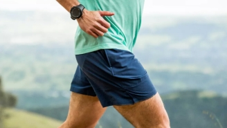Save 15% On Switchback Shorts, The Breathable And Stylish Shorts Designed For Running