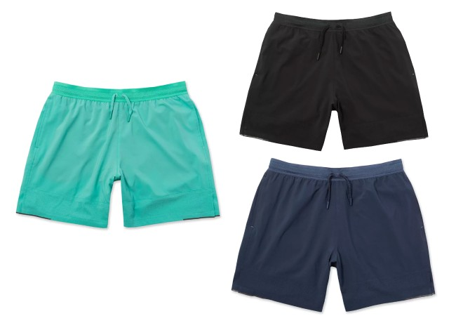 Switchback Shorts Assorted