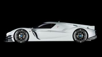 Toyota Making Street-Legal Hypercar That Has Same Guts As A Race Car That Placed 1st At Le Mans