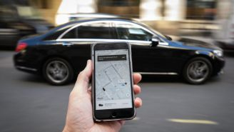 PSA: You Can Be Permanently Banned From Uber For Smelling Like Weed
