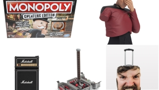 11 Unique Father's Day Gifts For The Dad That's Not A Regular Boring Dad