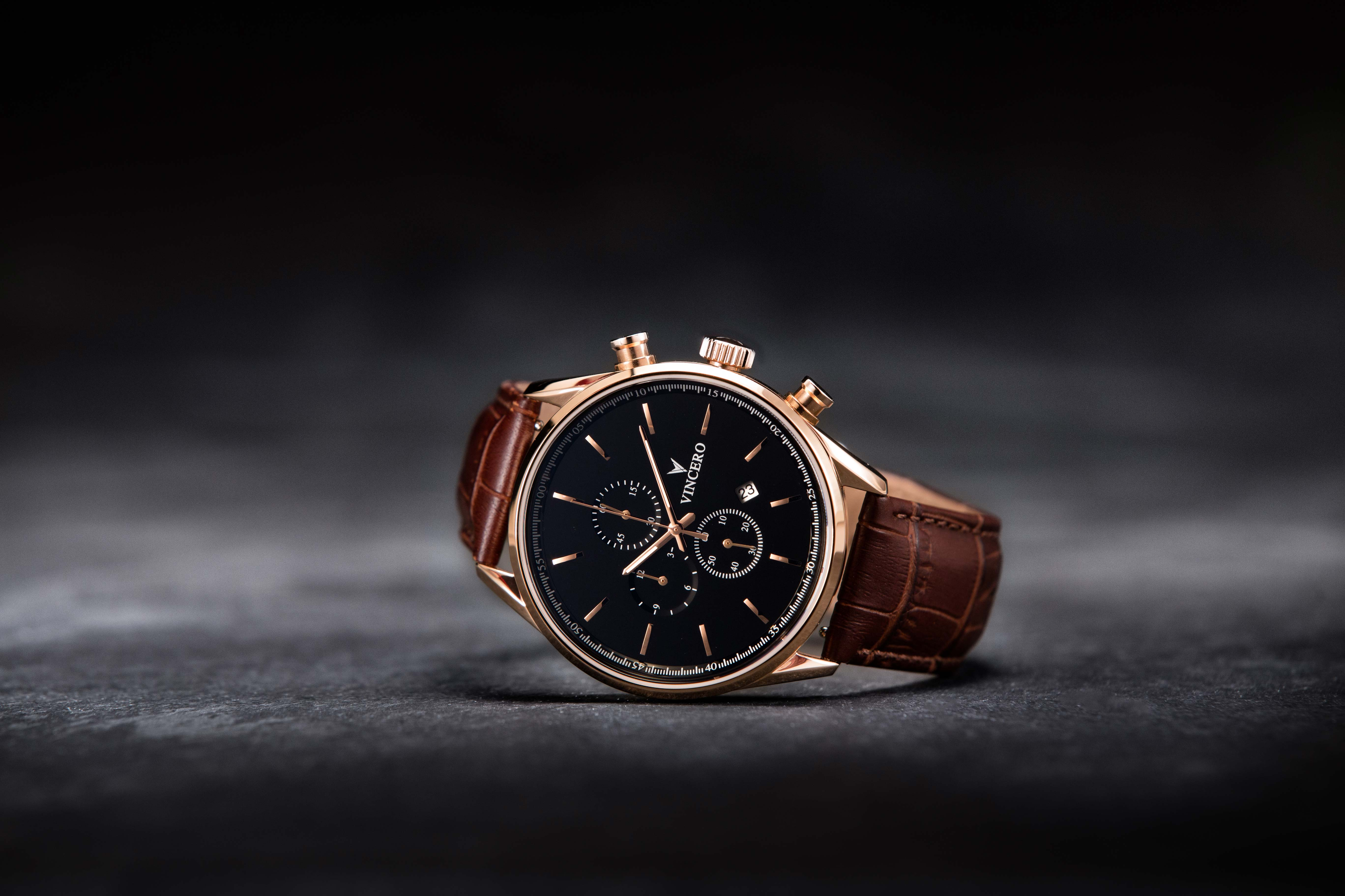 vincero men's watches