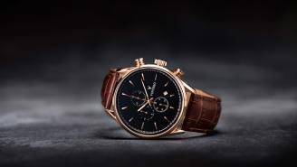 5 Vincero Watches That Make The Perfect Father's Day Gift