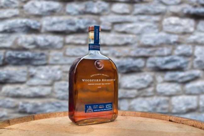 Woodford Reserve Introduces Kentucky Straight Malt Whiskey