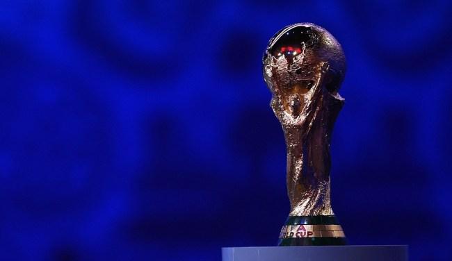 World Cup Prize Money Value Teams