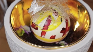 The Most Expensive Dessert In America Is Now This Over-The-Top $1,500 Ice Cream Sundae