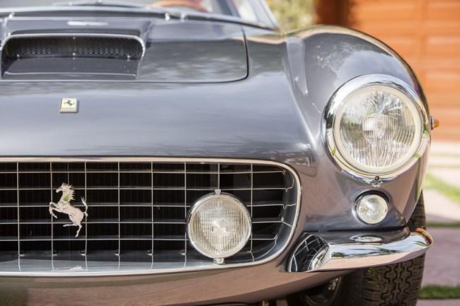 1962 Ferrari 250 GT Auction