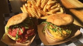 These Are The Top 10 Best (Non-Chain) Burger Restaurants In America And #1 Is In North Carolina