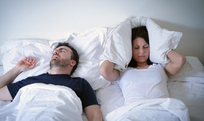 American Kick Partners Out Bed Sleep