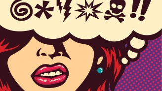 A Majority Of Americans' Preferred Method Of Coping With Stress Is Cursing Up A &#%!@ Storm