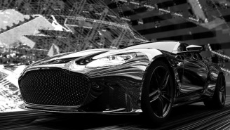The New 715 HP Aston Martin DBS Superleggera Is What Cars Are Supposed To Look Like