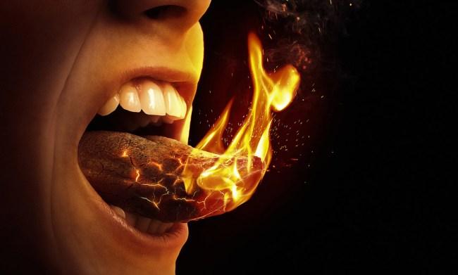 Australias Hottest Burger Urge Death Wish