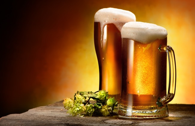 beers with hops