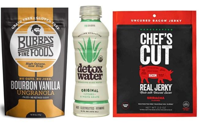 best foods on amazon