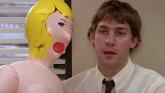 NBC's 'The Office' Released An Official 'Best Of Jim Halpert' Supercut And It's Big Tuna At His Best