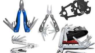 Everyday Carry: Multi-Tools With The Best Customer Reviews