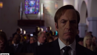 The First Trailer For 'Better Call Saul' Season 4 Will Make Your Pants Tighter