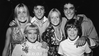 'The Brady Bunch' House Is For Sale For The First Time In 50 Years, But You Might Not Recognize It