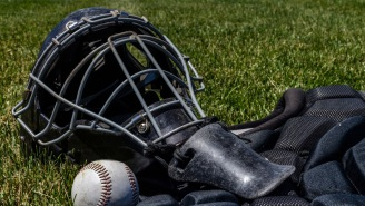 A Catcher Got Absolutely Obliterated By A Baserunner In The Iowa State High School Tournament