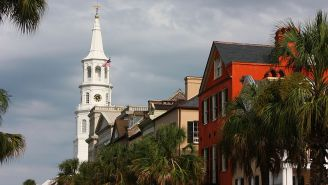 9 Things To Do In Charleston Right Now