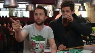 A Look Back At The Greatest 'Charlie Can't Read' Moments From 'It's Always Sunny'