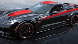 1000-Horsepower 2019 Yenko Corvette Is A Customized Beast That Comes At A Big Price