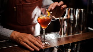 You Can Buy A Stake In One Of The World's Best Bars And It's The Coolest Investment You Can Make