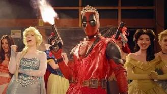 'Deadpool The Musical 2 – Ultimate Disney Parody' Is A Sing-Along Jamboree With Lots Of Cursing And Violence
