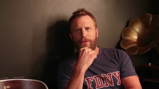 Dierks Bentley Shares The Painful Story Of Why He'll Never Wear Cowboy Boots Again