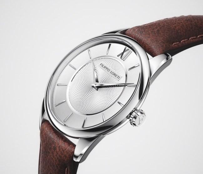 Filippo Loreti Rome Series Watches For Men