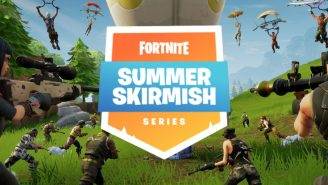 Epic Games Is Giving Away $8 Million For 'Fortnite' Tournament But The First Competition Was A Disaster