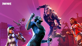 'Fortnite' Wants You To Make Superhero Movies In Blockbuster Contest Where You Can Win Prizes