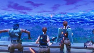 Maniac Or Legend 'Fortnite' Player Set The Solo Kill Record During Rocket Launch With One Smart Shot