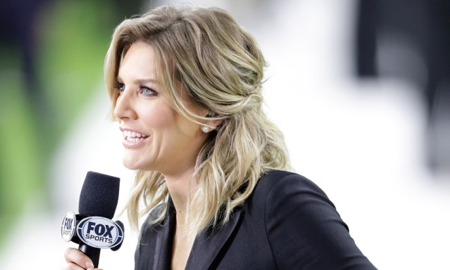 Fox Charissa Thompson Selling Malibu Home