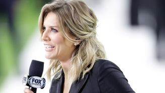 Fox Sports Host Charissa Thompson Is Selling Her Beachfront Malibu Home For Almost $3 Million