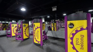 Man Arrested For Working Out Without Clothes On At Planet Fitness, His Reason: 'I Thought It Was A Judgment Free Zone'