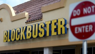 There Is Only ONE Blockbuster Store Left, This Is Your Last Chance To Return That 'Showgirls' DVD