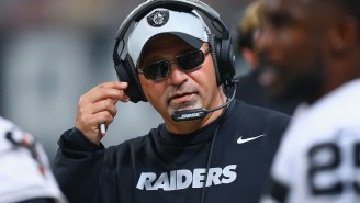 The NFL World Reacts To The Sudden Passing Of Coach Tony Sparano At 56 Years Old