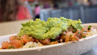 How To Get FREE Guacamole From Chipotle Today For National Avocado Day