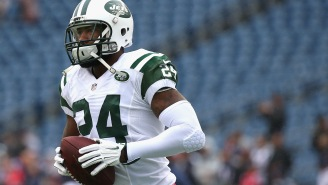 Darrelle Revis Announces His Retirement From The NFL At Age 33