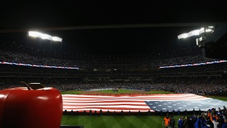 Sports Business Report: Mets Fire Front Office Executive Who Accused League of Paid Patriotism