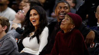 Jalen Rose Gets Trolled By Kobe Bryant Fans After He Posts Photo Of His Marriage To Molly Qerim On Social Media