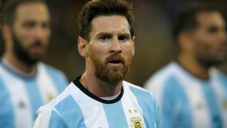 Messi Fan Leaves His Wife Of 14 Years Over World Cup Trash Talk
