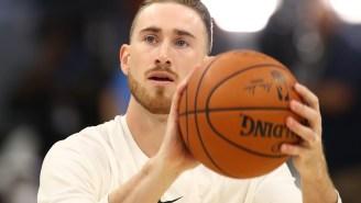 New Balance Is Looking To Break Into The NBA By Targeting Gordon Hayward, Kawhi Leonard, Joel Embiid