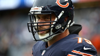 Chicago Bears' Kyle Long Responds To NFL PED Policy Encouraging Players To Snitch On Teammates