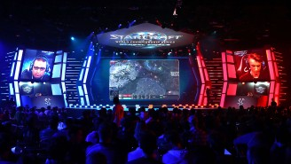 Sports Business Report: Goldman Sachs Projects eSports Viewership to Rival NFL by 2022