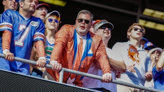 Florida Discontinuing 'Gator Bait' Chant Due To 'Racist Imagery' Despite School President Admitting To Not Knowing Of Any Racism Evidence Involved