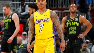 The NBA World Reacts To Isaiah Thomas Getting Boned With The Veteran's Minimum In Denver