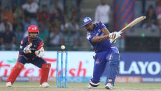 Sports Business Report: IPL (Cricket) Generates More Sponsorship Money Than MLB