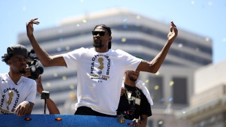 Kevin Durant And CJ McCollum Are Feuding On Twitter After CJ Called Durant's Move To Golden State 'Soft'